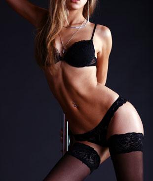 Stacy Blond Stripper Escort