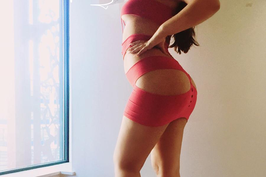 Vancouver-Escort-Stripper-K