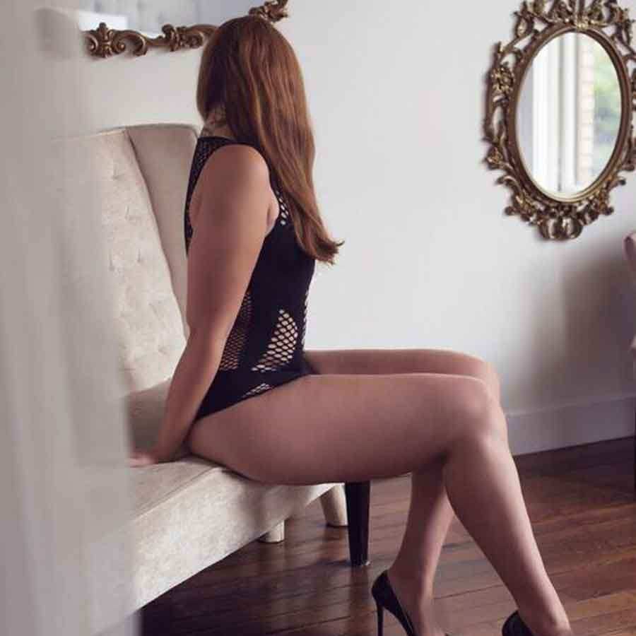 legs and lingerie sage